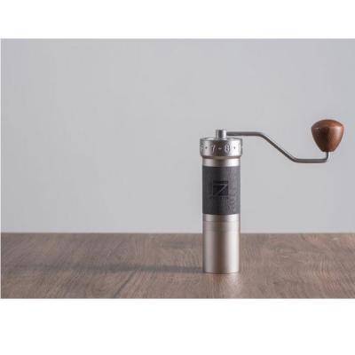 1Zpresso K-PRO Kahve Değirmeni (Gri)