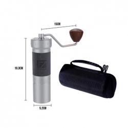 1Zpresso - 1Zpresso K-PRO Kahve Değirmeni (Gri) (1)