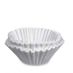 203/535 Basket Filtre Kahve Kağıdı 250 Adet - Thumbnail