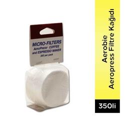 Aeropress - Aerobie Aeropress Filtre Kağıdı