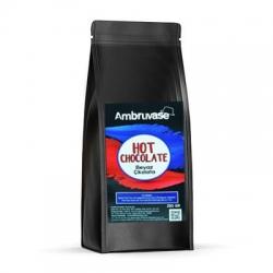 Cafe Ambruvase - Ambruvase Beyaz Çikolata 250 Gr