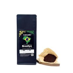 Cafe Ambruvase - Ambruvase Brezilya Euro Dulce Santos Filtre Kahve 1 Kg (1)