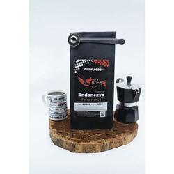 Ambruvase Endonezya Sumatra Filtre Kahve 1 Kg - Thumbnail