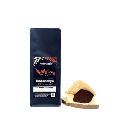 Ambruvase Endonezya Sumatra Filtre Kahve 1 Kg