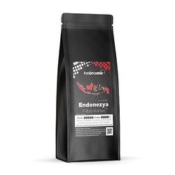 Cafe Ambruvase - Ambruvase Endonezya Sumatra Filtre Kahve 1 Kg