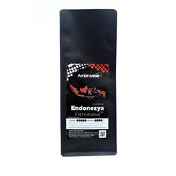 Cafe Ambruvase - Ambruvase Endonezya Sumatra Filtre Kahve 1 Kg (1)