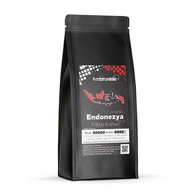 Ambruvase Endonezya Sumatra Filtre Kahve 250 Gr
