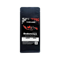 Cafe Ambruvase - Ambruvase Endonezya Sumatra Filtre Kahve 250 Gr (1)
