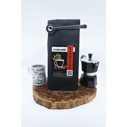 Ambruvase Espresso Çekirdek Kahve 1 Kg - Thumbnail