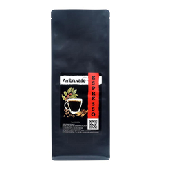 Cafe Ambruvase - Ambruvase Espresso Çekirdek Kahve 1 Kg