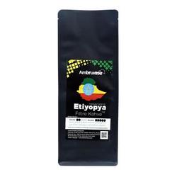 Ambruvase Etiyopya Yirgacheffe Filtre Kahve 1 Kg - Thumbnail