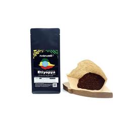 Cafe Ambruvase - Ambruvase Etiyopya Yirgacheffe Filtre Kahve 250 Gr (1)