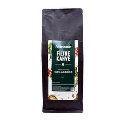 Cafe Ambruvase - Ambruvase Filtre Kahve 1 Kg (1)