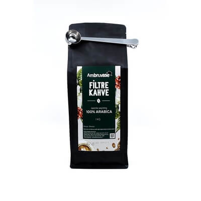 Ambruvase Filtre Kahve 1 Kg
