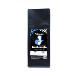 Cafe Ambruvase - Cafe Ambruvase Guatemala Fedecocagua Filtre Kahve 1 Kg (1)