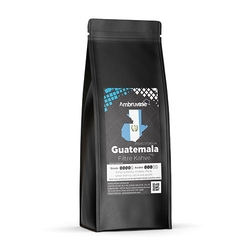 Cafe Ambruvase - Cafe Ambruvase Guatemala Fedecocagua Filtre Kahve 1 Kg