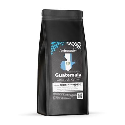 Ambruvase Kavrulmuş Çekirdek Kahve Guatemala 250 Gr