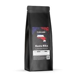 Cafe Ambruvase - Ambruvase Kavrulmus Kahve Kostarika 1 Kg