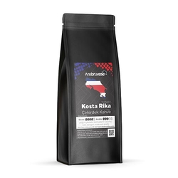 Cafe Ambruvase - Ambruvase Kavrulmuş Kahve Kostarika 1 Kg