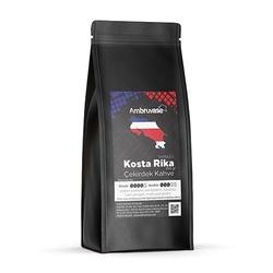 Cafe Ambruvase - Ambruvase Kavrulmuş Çekirdek Kahve Kostarika 250 Gr
