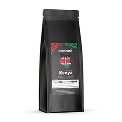 Cafe Ambruvase - Ambruvase Kenya Nyeri AA Filtre Kahve 1 Kg