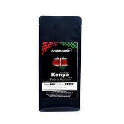 Cafe Ambruvase - Ambruvase Kenya Nyeri AA Filtre Kahve 250 Gr (1)