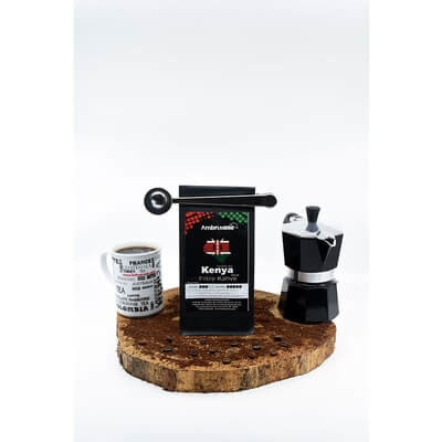 Ambruvase Kenya Nyeri AA Filtre Kahve 250 Gr