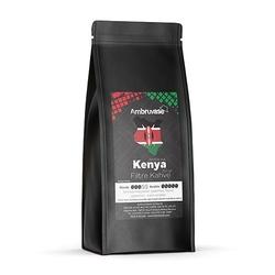 Cafe Ambruvase - Ambruvase Kenya Nyeri AA Filtre Kahve 250 Gr