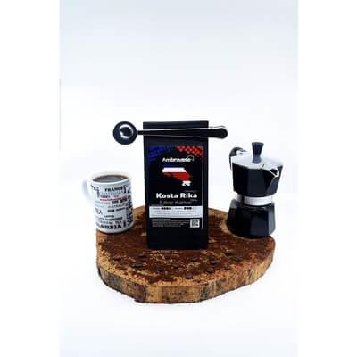 Ambruvase Kostarika Tarrazu Filtre Kahve 250 Gr