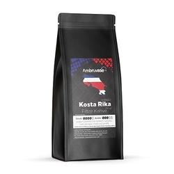 Cafe Ambruvase - Ambruvase Kostarika Tarrazu Filtre Kahve 250 Gr