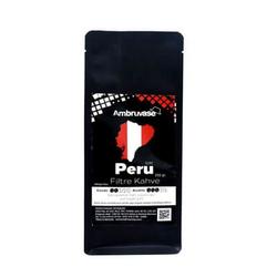 Cafe Ambruvase - Ambruvase Peru GR1 Filtre Kahve 250 Gr