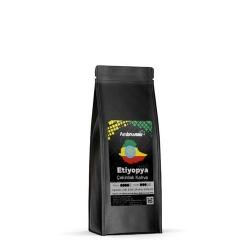 Cafe Ambruvase - Ambruvase Kavrulmuş Çekirdek Kahve Etiyopya Sidamo 250 Gr