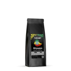Cafe Ambruvase - Ambruvase Etiyopya Sidamo Filtre Kahve 250 Gr