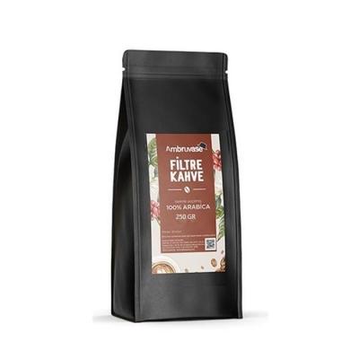 Ambruvase Taze Çekilmiş Filtre Kahve 250 Gr