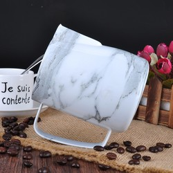 Barista Space - Barista Space Marble Pitcher 600ml F12
