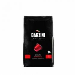Barzını - Barzini Espresso-Nespresso Kapsül Kahve 24'lü
