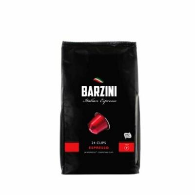 Barzini Espresso-Nespresso Kapsül Kahve 24'lü
