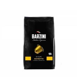 Barzini - Barzini Ristretto Kapsül Kahve 24 Lü