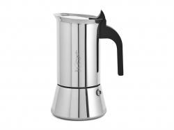 Bialetti - Bialetti Moka Pot Çelik Venüs 4 Cup (1)