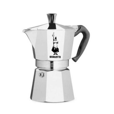 Bialetti Moka pot Express 3 Cups - T0990001162