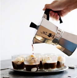 Bialetti Moka pot Express 4 Cups - Thumbnail