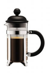 Bodum - Bodum Caffettiera French Press 3 Cup 350 Ml Siyah-1913-01