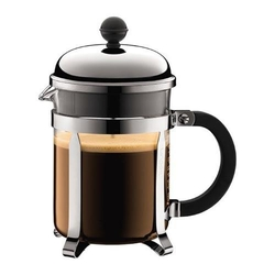 Bodum - Bodum Chambord French Press 4 Cup 500 Ml