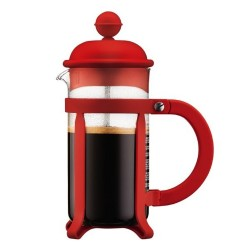 Bodum - Bodum Java French Press 3 Cup Kırmızı