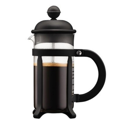 Bodum Java French Press 3 Cup Siyah