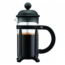 Bodum - Bodum Java French Press 8 Cup Siyah