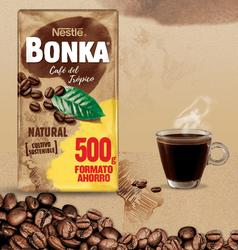 Nescafe - Bonka Natural Filtre Kahve 500 Gr (1)