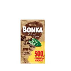 Bonka Natural Filtre Kahve 500 Gr - Thumbnail