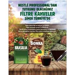 Brasilia Filtre Kahve 500 Gr - Thumbnail