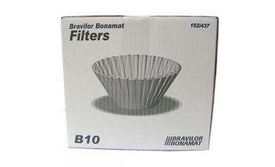 Bravilor B10 Filtre Kahve Kağıdı